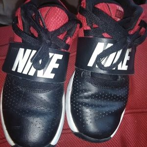 Two pair of Nike